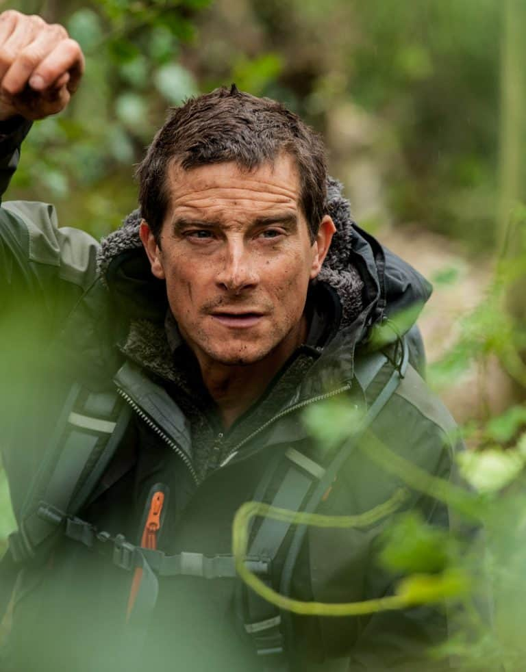 You vs. Wild: Bear Grylls returns with interactive series on Netflix