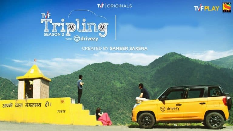 TVF Tripling season 2 review: Chandan, Chanchal and Chitvan return with flying colors