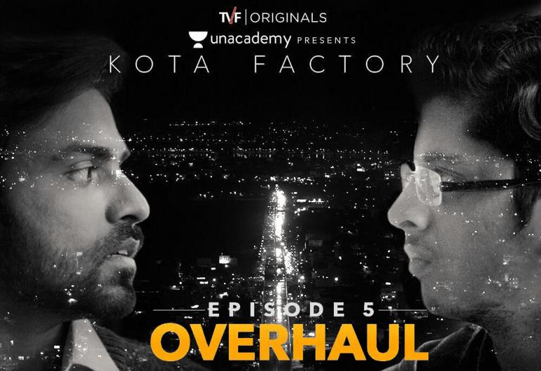 Kota Factory season finale: Bittersweet goodbyes