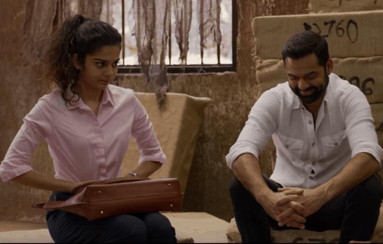 Chopsticks teaser introduces Mithila Palkar's character