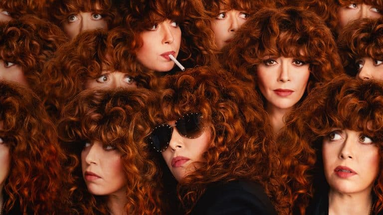 Netflix renews acclaimed comedy-drama series Russian Doll for second season