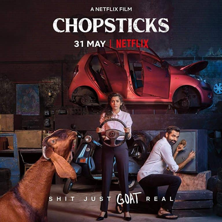 Chopsticks review: Not perfect but a breath of fresh air
