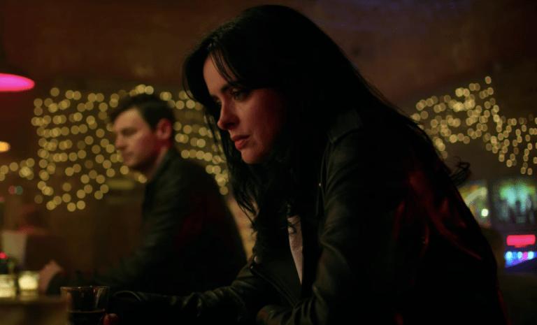 New villain revealed in Jessica Jones season 3 trailer