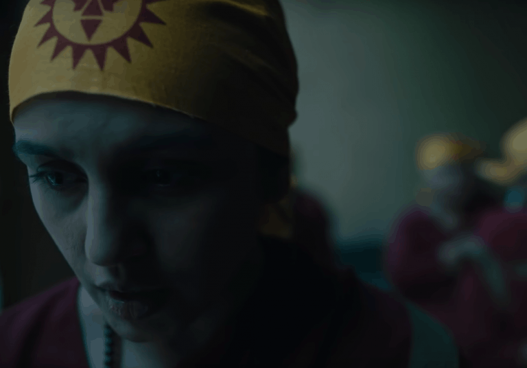 Leila review: A dystopian tale worth your time and attention