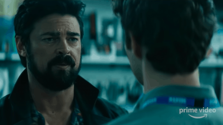Trailer out for Prime Video's R-rated superhero series The Boys