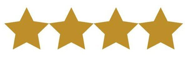 Leila star rating