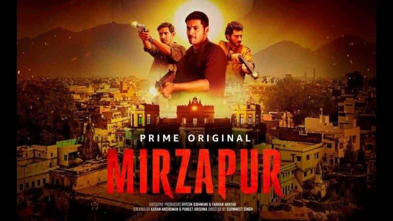 Mirzapur review: An entertaining crime drama with explosive performances