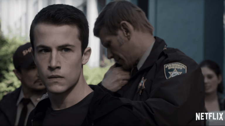 13 Reasons Why S3 final trailer adds to the suspense