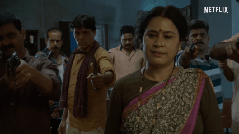 Sacred Games releases first mini-episode on YouTube