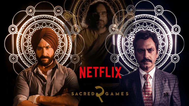 Sacred Games Season 2: Not explosive enough