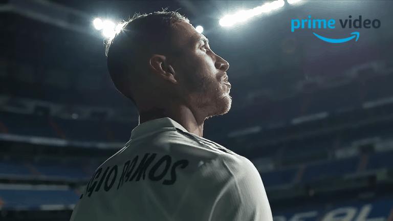 El Corazón de Sergio Ramos: Prime Video documentary on Real Madrid and Spain star