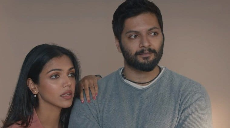 Mirzapur stars reunite for Netflix film House Arrest
