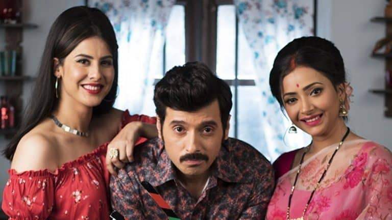 ZEE5's new film Shukranu to be a comical take on sterilisation in 1976