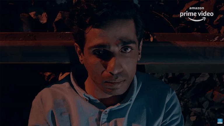 Afsos: Prime Video reveals unique black comedy thriller