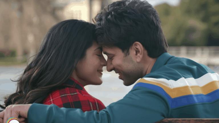 Jaane Na Dunga Kahin: Armaan Malik's latest song for Never Kiss Your Best Friend