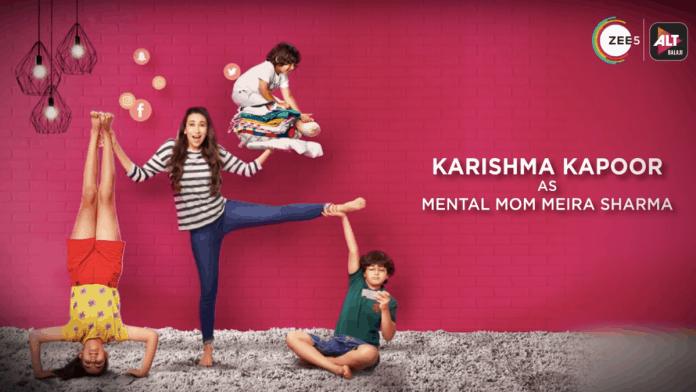 Mentalhood featured image