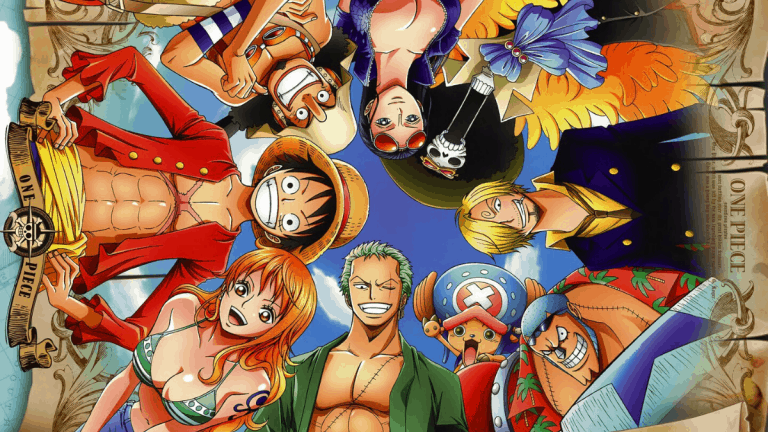 Netflix working on live-action adaptation of One Piece