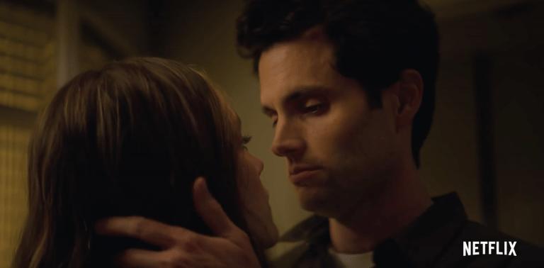 Netflix's YOU gets renewed for season 3