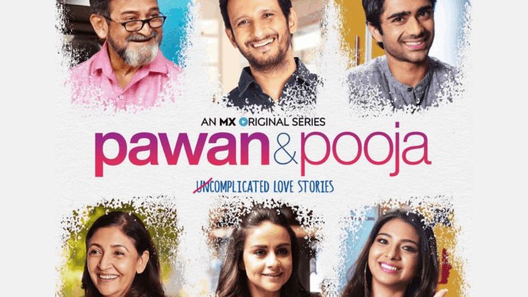 Pawan & Pooja review: Perfect package of relationships