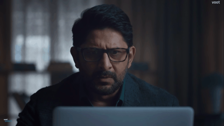 Asur: All you need to know about Arshad Warsi's Voot series