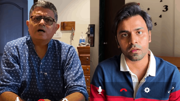TVF's Corona Conversation with Dad spreads much needed awareness