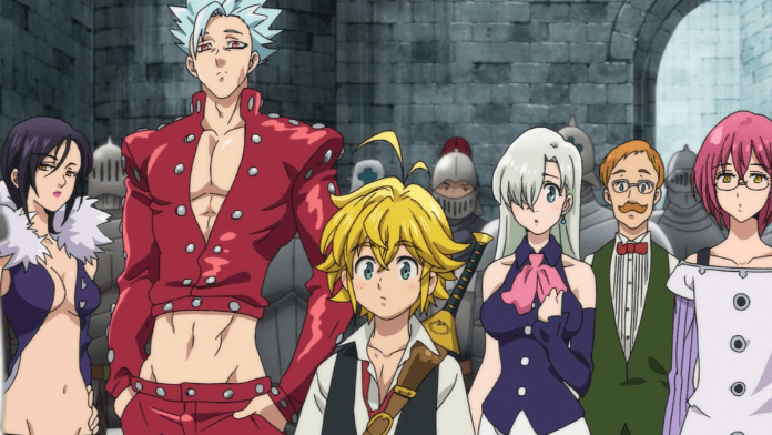 Seven Deadly Sins featured image