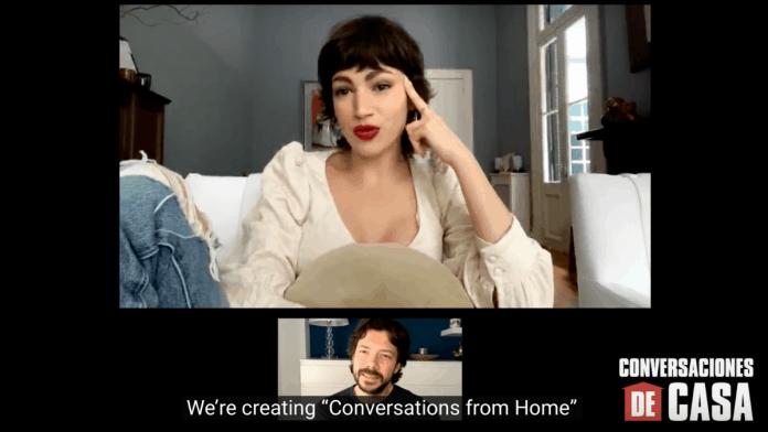 Money Heist - Conversations at Home