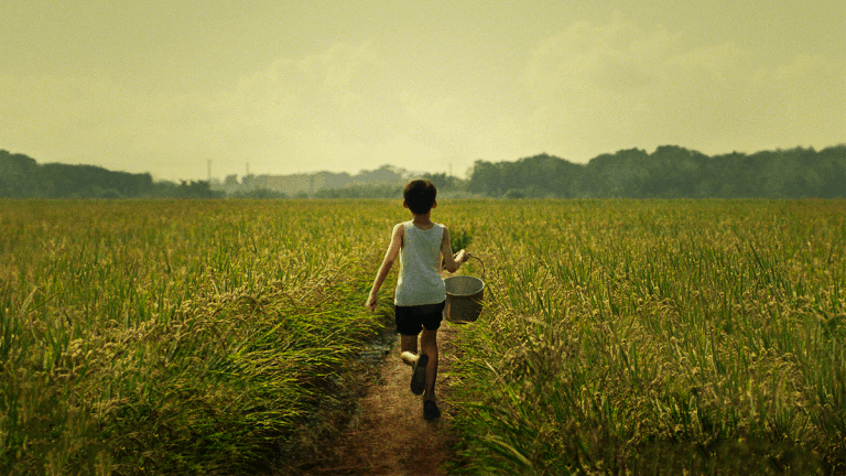 Alan Yang's directorial debut Tigertail shows regrets and making amends