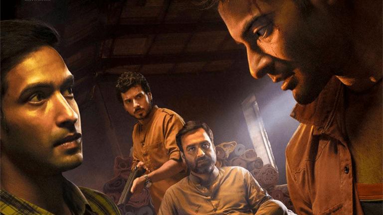Amazon teases fans with Mirzapur season 2 sneak peek