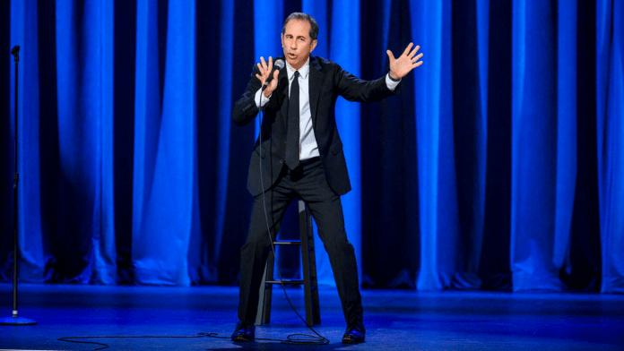 Seinfeld 23 Hours to Kill