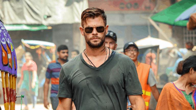 Chris Hemsworth to return as Tyler Rake in Netflix's 'Extraction 2'