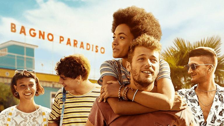 Netflix Italian series Summertime renewed for second season