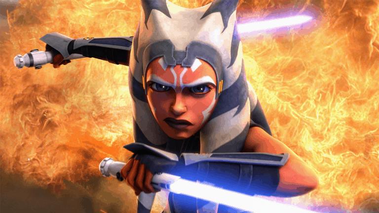 Star Wars' Ahsoka Tano to get live-action series on Disney+