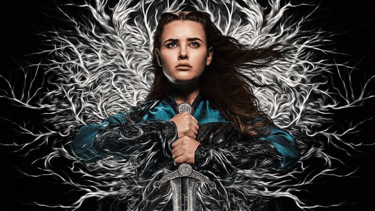 Cursed: Netflix's retelling of the Arthurian legend starring Katherine Langford