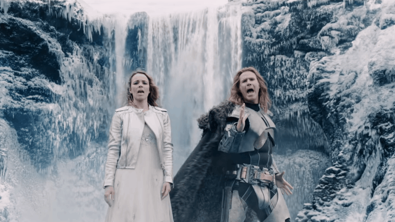 Netflix releases music video from 'Eurovision Song Contest: The Story of Fire Saga'