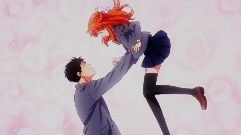 Monthly Girls' Nozaki-kun: All episodes released on Netflix