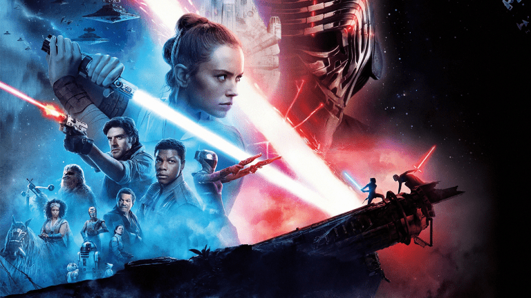 Star Wars: The Rise of Skywalker coming to Disney+ Hotstar on May the fourth