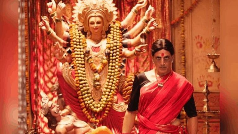 Akshay Kumar's 'Laxmmi Bomb' heading for digital release