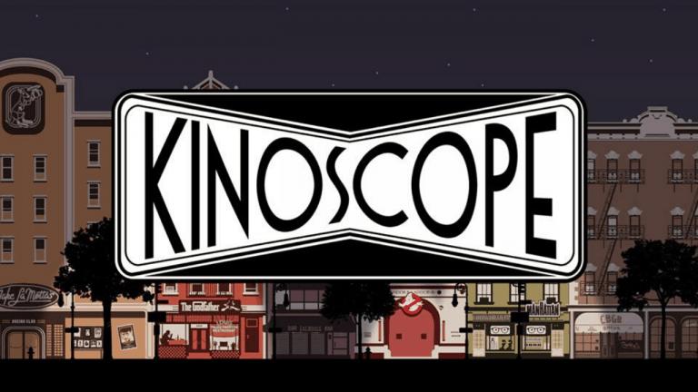 Kinoscope: Shedding light on experimental streaming