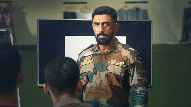 Avrodh: SonyLIV to depict Uri surgical strike in new web series