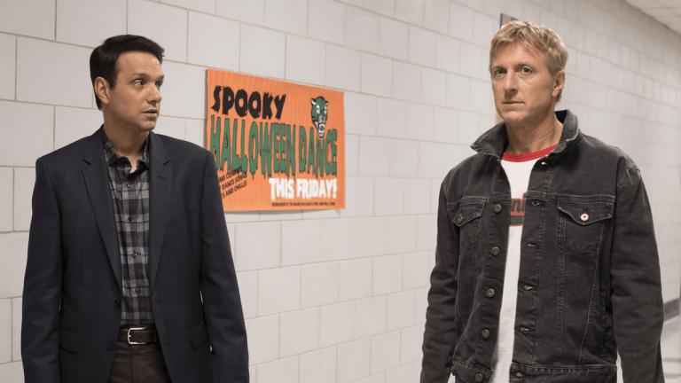 Netflix announces release date for 'Cobra Kai' season 4