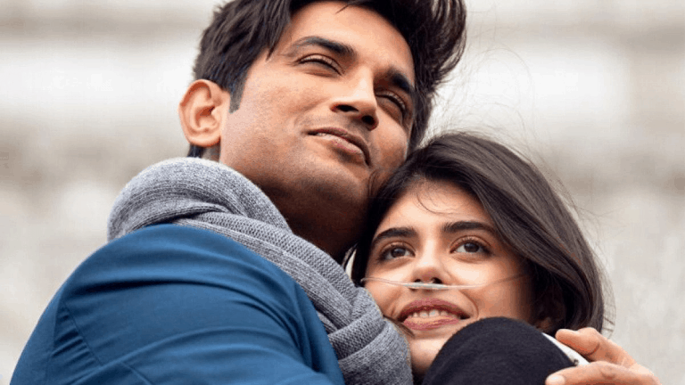 Dil Bechara Review: An Emotional watch with a touch of lively humor