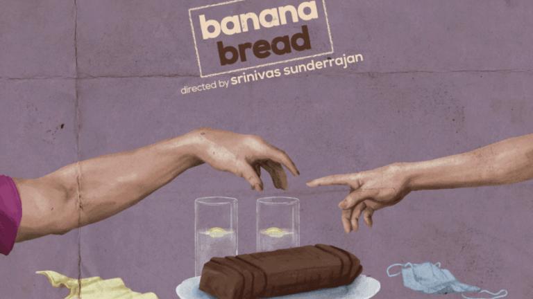 Banana Bread: Terribly Tiny Talkies carefully bakes another short film