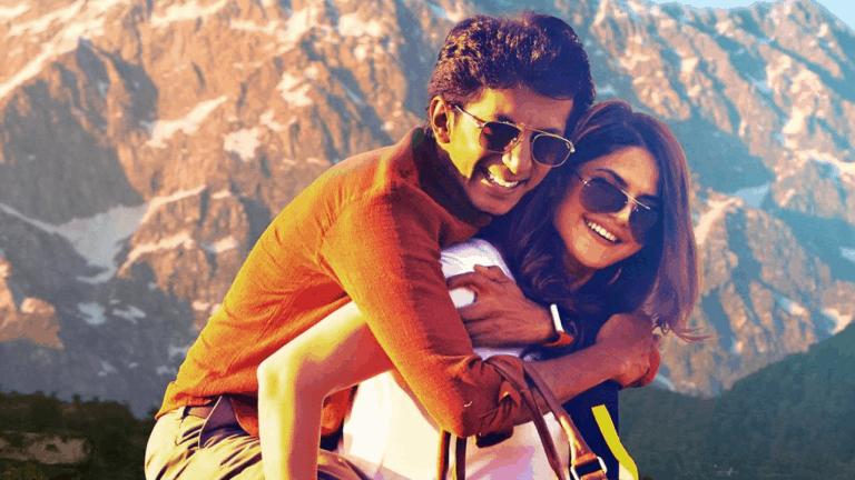 Explore love beyond boundaries in 'Hum Bhi Akele, Tum Bhi Akele'