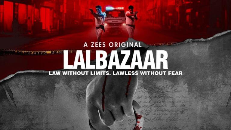 Lalbazaar: ZEE5 brings Kolkata-based crime thriller
