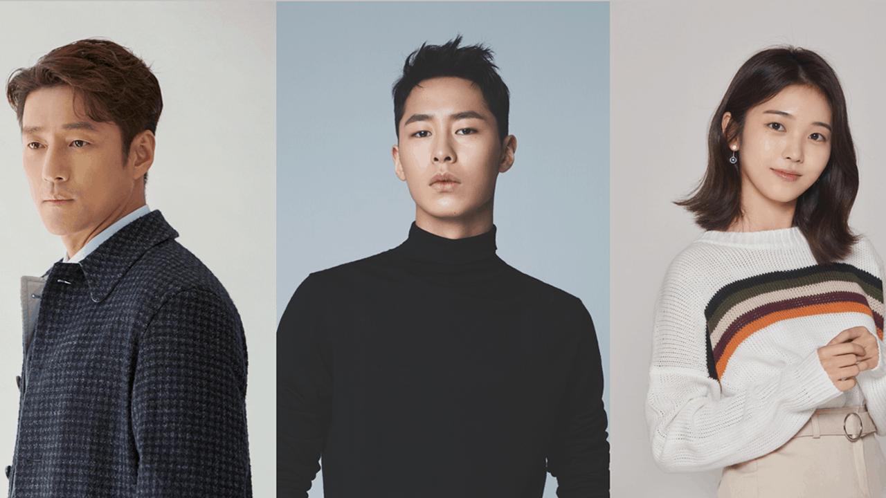 Korean drama 'Move to Heaven' coming to Netflix