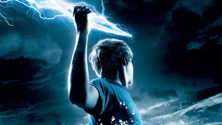 Rick Riordan promises to make amends with Disney+ Percy Jackson series