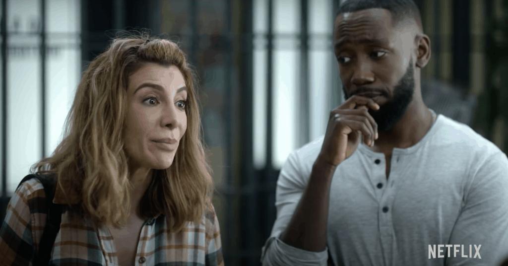 Netflix S Desperados Set To Show Misadventures In Mexico