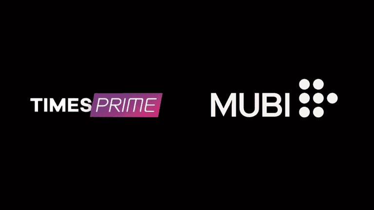 Times Prime partners with MUBI for exclusive content