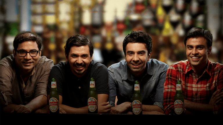 5 business-based Indian web series to keep you hustling